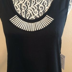 Boutique Bling Blouse